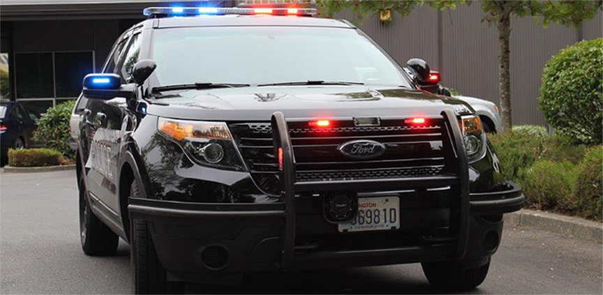 TCOMM 911 - Public Safety Answering Point for Thurston County, WA